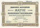 Brauerei Moninger AG