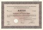 Schlesische AG für Bergbau und Zinkhütten