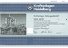 Kraftanlagen Heidelberg AG