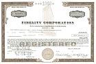 Fidelity Corporation