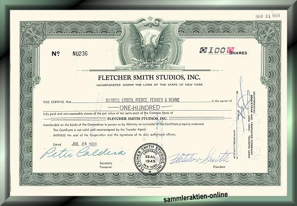 Fletcher Smith Studios