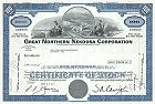 Great Northern Nekoosa Corporation