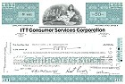 ITT Consumer Services