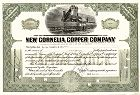 New Cornelia Copper Company, Boston - MA