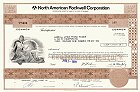North American Rockwell Corporation