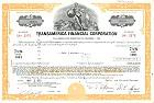 Transamerica Financial Corporation - heute Aegon