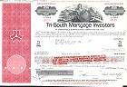 Tri-South Mortgage Investors