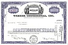 Werner Continental Inc.