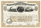 Delaware, Lackawanna & Western Railroad Company