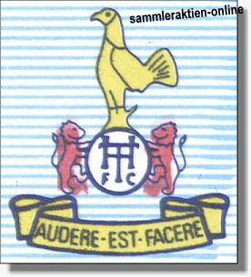 Tottenham Hotspur plc