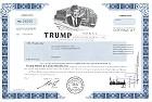Donald Trump Aktie