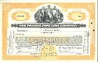 Prairie Pipe Line Company
