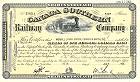 Canada Southern Railway Company