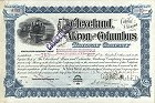 Cleveland, Akron and Columbus Railway Company