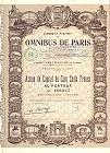 Omnibus de Paris