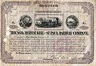 Chicago, Milwaukee & St. Paul Railway Company