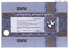BMW Bayerische Motoren Werke AG - Nachdruck