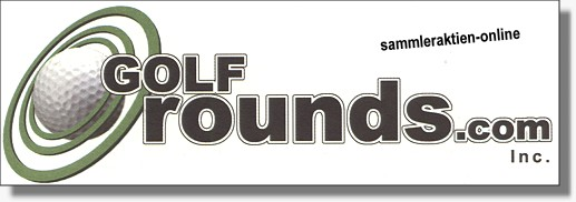 Golf Rounds.com Inc.
