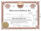 Beaver Creek Distillery Inc.
