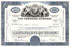 Foxboro Company