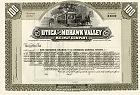 Utica and Mohawk Valley Railway Company