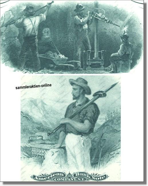 Moulton Mining Company
