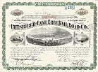 Pittsburgh & Lake Erie Railroad Company