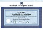 Isenbeck Aktiengesellschaft