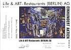 Life & Art Restaurants Berlin AG