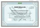 K & M Möbel AG