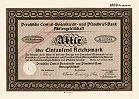 Preußische Central-Bodenkredit- und Pfandbrief-Bank AG