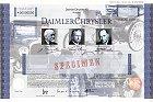 Daimler Chrysler AG Stuttgart