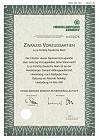 Heidelberger Zement Aktiengesellschaft