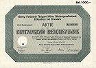 König Friedrich August-Hütte AG