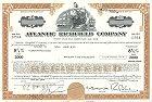 Atlantic Richfield Company, heute BP