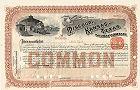 Missouri, Kansas & Texas Railway Company