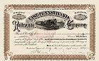 East Pennsylvania Railroad Company