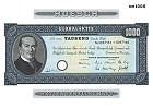 Alte Aktien, historische Wertpapiere, effektive Sammleraktien der Branchen Eisen, Stahl, Metallverarbeitung