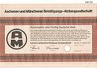 Aachener und Münchener Beteiligungs-AG