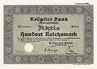 Krögiser Bank AG