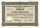 Mechanische Treibriemenweberei und Seilfabrik Gustav Kunz AG
