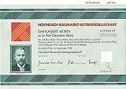 Hornbach-Baumarkt AG