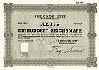 Theodor Etti AG