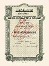 Vereinigte Stahlwarenfabriken Gebr. Richartz & Söhne
