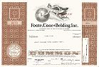 Foote, Cone & Belding Inc.
