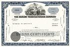 Hobart Manufacturing Company