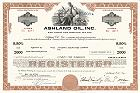 Ashland Oil Inc.