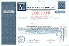 Moody's Capital Fund Inc.