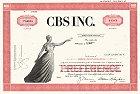 Columbia Broadcasting System Inc. - CBS