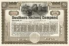 Southern Railway Company